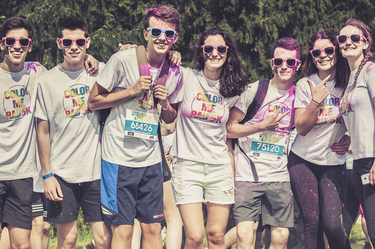 Color Me Rad Lyon 2016 (6)