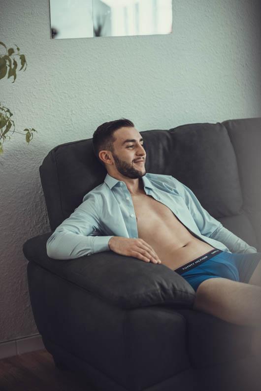 Photographe pour Hommes - Piqxel Photo - Lyon